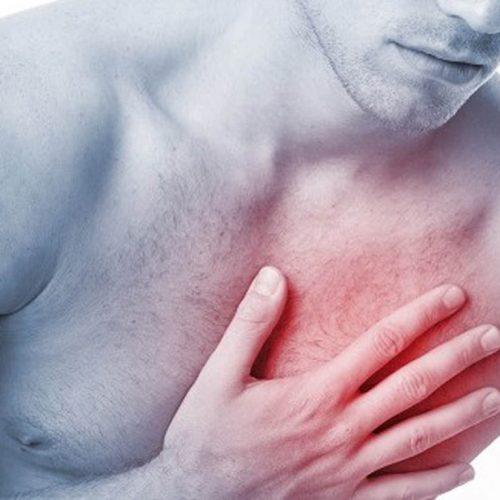 La sigaretta elettronica non provoca infarto