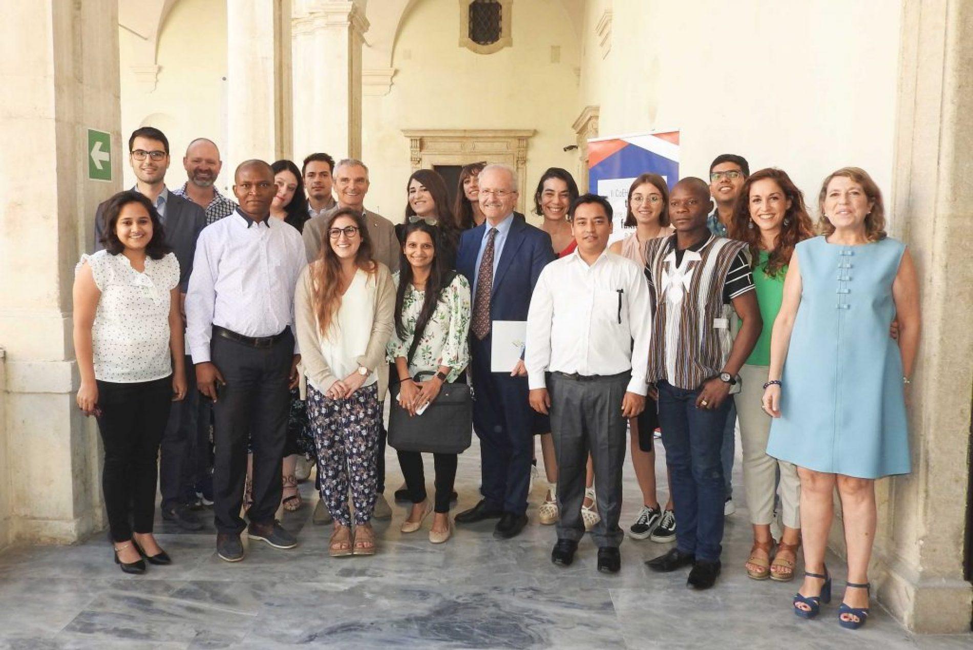 I Project manager della ricerca clinica alla prima edizione della ISPM