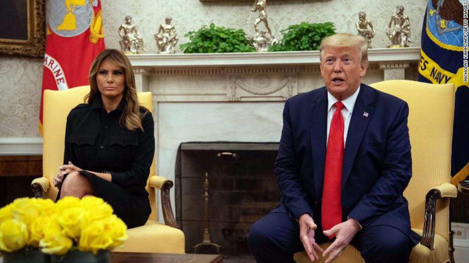 Cambio di rotta in USA: Trump ritira i divieti