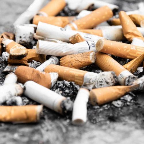 Nicotina: falsi miti e verità