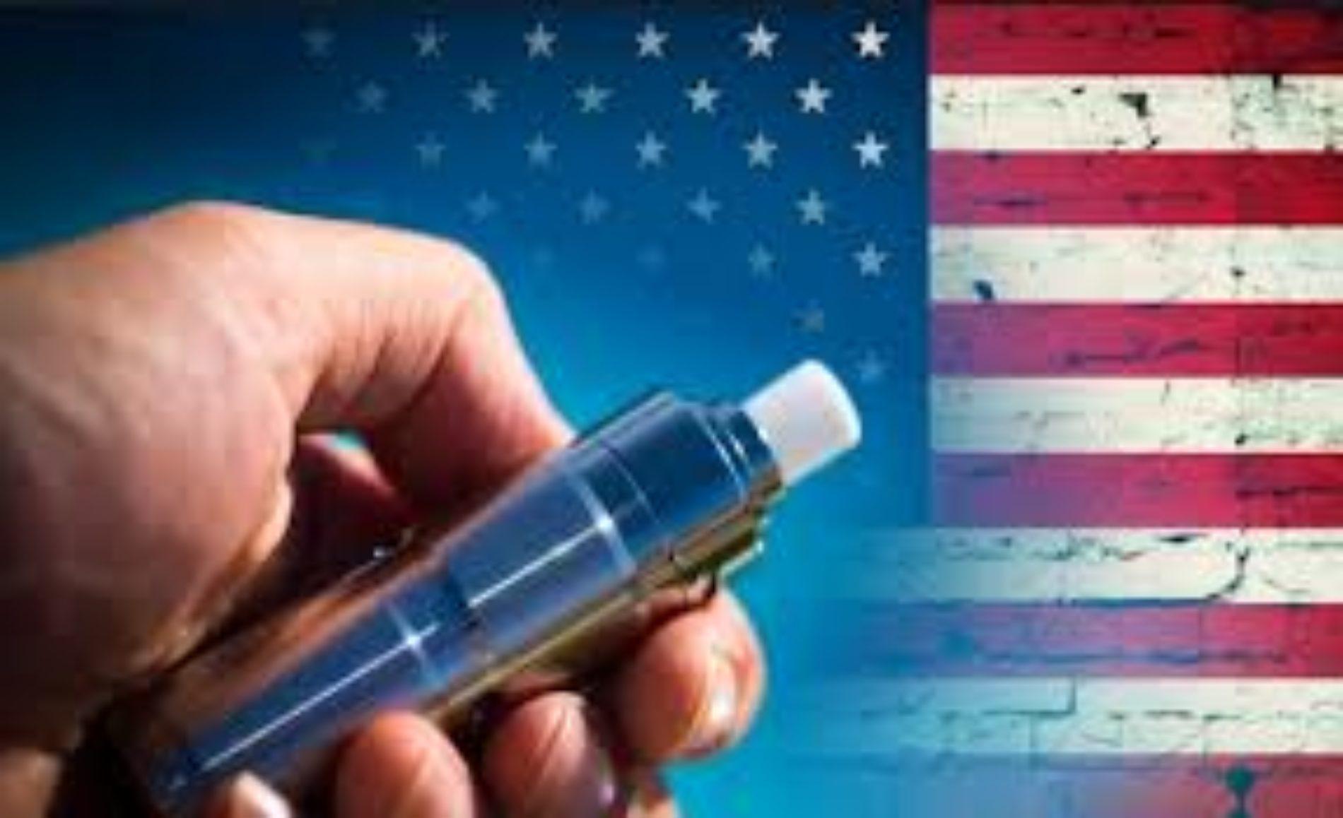 USA: più restrizioni sulle ecig, più fumatori